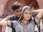 When Ajay Devgn Was Linked To Preity Zinta After Marrying Kajol Blasted The Media