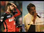 Yograj Bhat Defends Rcb Ahead Of The World Film Director Tells Fans To Not Criticize Them Here Why