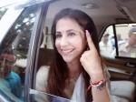 Urmila Matondkar On Lok Sabha Elections I Am Not Scared I Am Excited