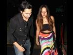 Fan Threatens To Kill Varun Dhawan Girlfriend Natasha Dalal Outside His House