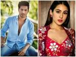 Sara Ali Khan To Romance Varun Dhawan In Coolie No 1 Remake