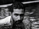 ACTION GONE WRONG! Vicky Kaushal FRACTURES His Cheekbone; Gets 13 Stitches