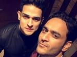 Priyank Vikas Ugly Fight Vikas Shocking Revelations Calls Priyank Unprofessional Steroids Ki Dukaan