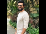 Vicky Kaushal On Playing Aurangzeb In Takht Character Going To Demand A Lot From Me