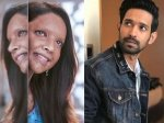 Chhapaak Actor Vikrant Massey People Used To Tell Me Tv Actors Dont Get Films