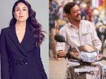 Kareena Kapoor Cop Role Irrfan Khan Angrezi Medium New Details