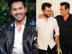 Varun Dhawan Cameo In Salman Khan Bharat Ali Abbas Zafar Spills The Beans