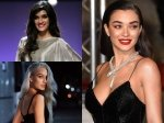 Amy Jackson Pregnancy Kriti Sanon Lisa Haydon Sophie Choudry Elli Avram Congratulate The Actress