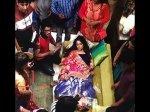Dipika Kakar Faints On The Sets Of Her New Show