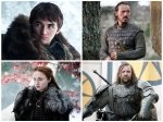 Game Of Thrones Season 8 There Is 93 5 Percent Chance These Characters Will Die Next