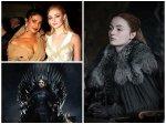 Game Of Thrones Season 8 Priyanka Chopra Calls Sophie Turner A Boss Babe
