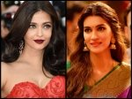 Kriti Sanon Gets Compared To Aishwarya Rai Bachchan Says She Does Not Want Anything More