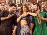 Kriti Sanon On Kalank Special Song I Wanted To Work With Karan Johar