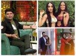 Latest Trp Ratings The Kapil Sharma Show Tops Trp Chart Yeh Rishtey Hain Pyaar Ke Out Of Top 10 Slot