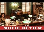 The Tashkent Files Movie Review And Rating Mithun Chakraborty Naseeruddin Shah