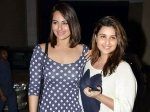 Parineeti Chopra Is Pissed With Sonakshi Sinha Indulges Into Catfight Shares Cold Vibes On Film Set