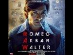 Romeo Akbar Walter Opening Day Box Office Report John Abraham Mouni Roy