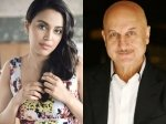 Lok Sabha Elections 2019 Swara Bhaskar Educates Anupam Kher On Democracy