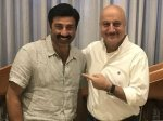 Sunny Deol Will Win Lok Sabha Election From Gurdaspur In Bjp Ticket Says Anupam Kher