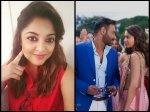 Tanushree Dutta Shames Ajay Devgn Rakul Preet Calls Her Fake Rag Heroine