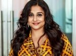 Vidya Balan Award Shows Have Become Like A Get Together For The Industry People