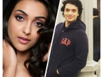 Mithun Chakraborty's Son Namashi To Debut In Bollywood With Rajkumar Santoshi's Next