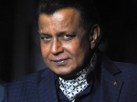 Mithun Chakraborty All Set To Star In A Horror Comedy