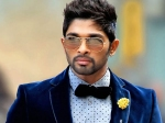 Young Actress Gives A Shock To Allu Arjun? Deets Inside!