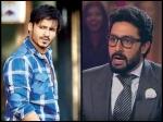 Abhishek Bachchan Was EXTREMELY FURIOUS At Vivek Oberoi's Tweet At Aaradhya & Aishwarya Rai Bachchan