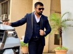 Ajaz Khan Booked For Assaulting A Model Actor Rubbishes Report Says He Was Trying To Stop A Fight