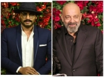 Arjun Kapoor Sanjay Dutt Is Like A Child Down To Earth And Humble