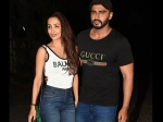 Arjun Kapoor On Making His Relationship With Malaika Arora Official We Are Not Doing Anything Wrong