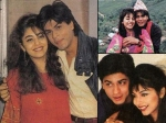 Shahrukh Khan I Was Very Poor When Got Married Lied To Gauri On Honeymoon