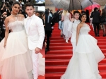 Cannes 2019: Priyanka Chopra & Nick Jonas Drop Major Couple Goals At The Red Carpet On Day 3!