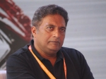 Prakash Raj Bids Goodbye To Triumph As He Walks Out Of Counting Centre; Realises He's Losing