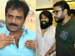 Darshan Yash Have Created History In Sandalwood Rockline Venkatesh Says They Risked Their Career