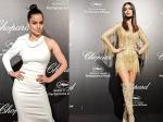 Cannes 2019 Kangana Ranaut Diana Penty Huma Qureshi Priyanka Chopra Chopards Party