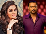 Aishwarya Rai To Play Female Lead In Darshan Robert D Boss Talks About Acting With Her