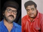 Ravichandran Is Not Celebrating His Birthday This Year But Not Because Of Ambareesh Demise