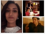 Erica Fernandes Celebrates Birthday With Parth Samthaan Mussoorie Hina Wishes Her Series Cute Pics