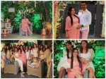 Esha Deol Bharat Takhtani Second Baby Shower Pictures