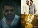 Mammootty, Prithviraj & Other Celebs Wish Mohanlal On His Birthday!