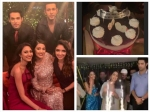 Kzk 2 Hina Khan Gets A Cute Mini Farewell These Pics Vids Will Make You Miss Her On Show For Sure