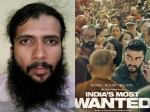 Arjun Kapoor Indias Most Wanted Based On Terrorist Yasin Bhatkal