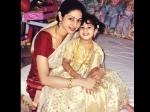 Mother Day Special Janhvi Kapoor Alia Bhatt Anushka Sharma Share Precious Pictures