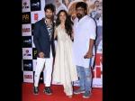 Kabir Singh Director Sandeep Vanga Gets Angry At A Reporter Shahid Kapoor Cools Down Situation