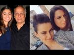 Mahesh Bhatt Calls Kangana Ranaut A Bacchi Refuses To Comment On Her Sister Rangoli Insulting Alia