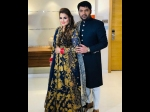 CONFIRMED! Here's When Kapil Sharma & Ginni Chatrath Are Expecting Their First Baby!