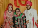 Is Kapil Sharma Wife Ginni Chatrath Pregnant Kapil Mom Shift Mumbai