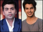 Did Ishaan Khatter Talk RUDELY To Karan Johar? Kangana Ranaut's Sister SLAMS KJo For Forcing Actors!